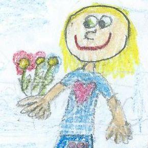 Blumengedichte Mumagde